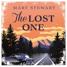 Mary Stewart Design The Lost One By Mary Stewart Read By Antonia Whillans