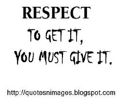 Quotes About Respecting Others Unique Quotes About Respect To Others 48 Quotes