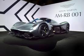 Photo: Aston Martin  O