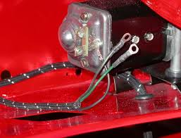 mga wiring loom mga image wiring diagram mga wiring harness installation on mga wiring loom