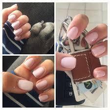 My natural nails with 1 layer <b>CND cake</b> pop <b>shellac</b> + 1 layer <b>CND</b> ...