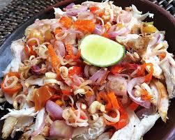 Sajikan resep mie ayam bakso selagi hangat untuk menambah kelezatannya. Menu Diet Ayam Sambal Matah Resep Tanpa Garam Kabar Besuki