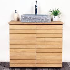 diy bathroom furniture. the teak vanity collection diy bathroom furniture o