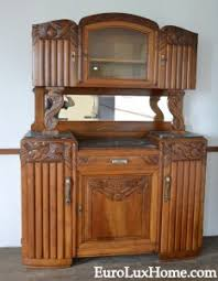vintage art deco furniture. French Art Deco Buffet, Due On Our Next Container Of Antiques From France! EuroLuxHome Vintage Furniture E