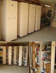 tool storage ideas for small spaces. Wonderful Small 49 Brilliant Garage Organization Tips Ideas And DIY Projects Throughout Tool Storage For Small Spaces
