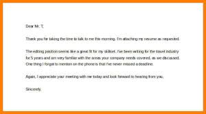 Thank You Letter For Telephone Interview 9 Thank You For Phone Interview Email Phoenix Officeaz
