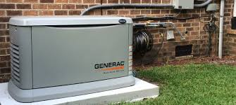 Standby Generator Service Repair Installation Maintenance