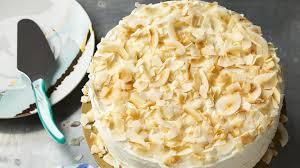 Ultimate Coconut Cake Recipe Myrecipes