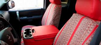 saddle blanket seat cover options