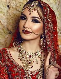stani beauty bridal makeup 2017 wedding attractive collection
