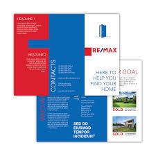 Brochures Re Max Brochures