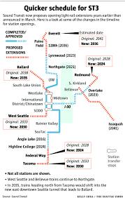 West Seattle Link Light Rail Google Search In 2019 Light