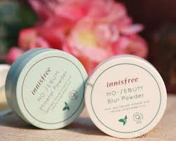 please note it is copy one not original thanks korea famous brand innisfree no se mineral powder