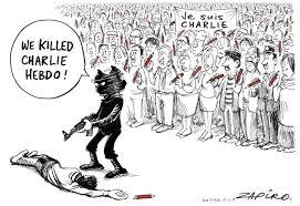 Image result for charlie hebdo cartoon