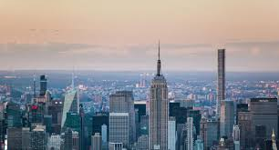 New York City Ny Thrilling City Of Iconic Attractions