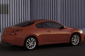 nissan altima 2014 coupe. Exellent Altima Nissan Altima Coupe Canceled Among Other Changes Featured Image  Large Thumb0 Intended 2014