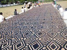 Ngatu, Cultural Wealth of the Kingdom of Tonga — Google Arts ...