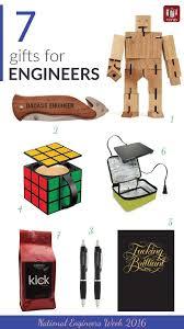national engineers week 2016 gift ideas for engineers
