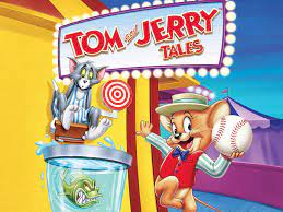 Watch Tom and Jerry Tales: The Complete Second Season