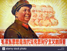 Znalezione obrazy dla zapytania: mao tse tung