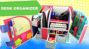 desk organizer diy diy desk drawer organizer ideas
