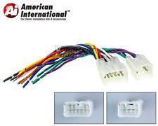 american international car audio and video wire harness ebay american international fmk552 at American International Wire Harness