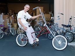 chopper bicycles