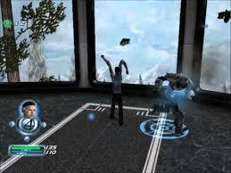 Fantastic 4 game pc-ის სურათის შედეგი