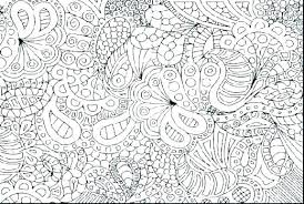 Complicated Animal Coloring Pages Evanstonrocketclub