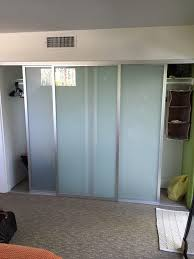 photo of sliding door solutions palm desert ca united states 3 panel