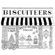 Biscuiteers Baking Company Home Facebook