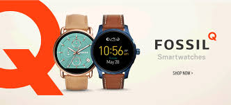 fossil watches macy s foossil smartwatches shop now