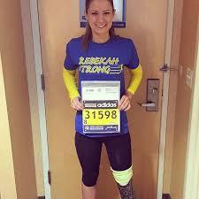 Boston Marathon bombing survivor finishes race