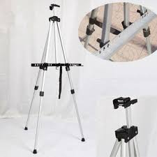 portable 160 heigh artist tripod a frame easel stand display drawing board set e