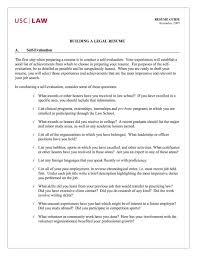 Career Goal In Resume Examples Job Objectives Example