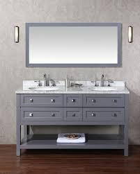 60 inch bathroom mirror. Architecture Stylish 60 Inch Bathroom Vanity Mirror Arlanda Gray Double Pertaining To Designs 0 Wide Cheap E