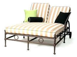 double chaise outdoor double chaise lounge cushion double chaise lounge cushions new home plans double chaise