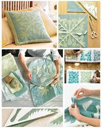 Best 25+ Hawaiian quilts ideas on Pinterest | Hawaiian quilt ... & Hawaiian quilted pillow a la Martha applique,DIY & Tutorials,QUILT,Quilts, Adamdwight.com