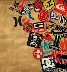 skateboard logos ipad wallpaper