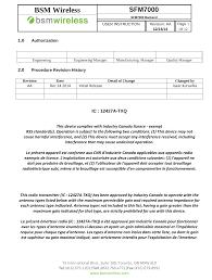Work Instruction Template Txq Txq Module User Manual Work Instruction Template Bsm