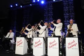 Mood Swings Big Band Entertainment Exchange