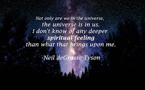10 Best Quotes From Neil Degrasse Tyson
