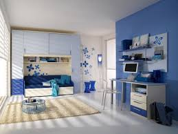 Plain Kids Bedroom Interior Design Entrancing Ideas Kid With Fine To