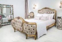 Our Romantic French Beds / The French Bedroom Company Knows The The Luxury  Of A Gorgeous