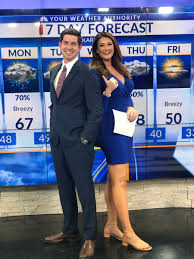 """Hilary Hunt on Twitter: """"TEAM DOUBLE H! @HaydenNix & I will be back on  @KARK4News at 10...see ya then!… """""""