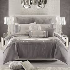 the other option of luxurious glam bedding sets  nouveaux ice