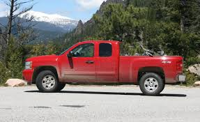 2004 Chevrolet Silverado 1500 Extended Cab LONG BED Art Gamblin ...