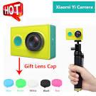 Xiaomi yi action camera купить алиэкспресс