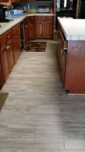 Coastal Pine Laminate Flooring