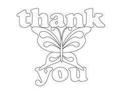 Small Picture thank you coloring pages 01 Books Worth Reading Pinterest
